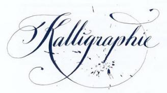 kalligraphie home. Black Bedroom Furniture Sets. Home Design Ideas